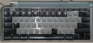 DVzine org - Dvorak Keyboards